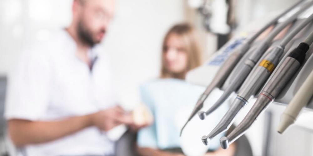 La importancia de las limpiezas dentales